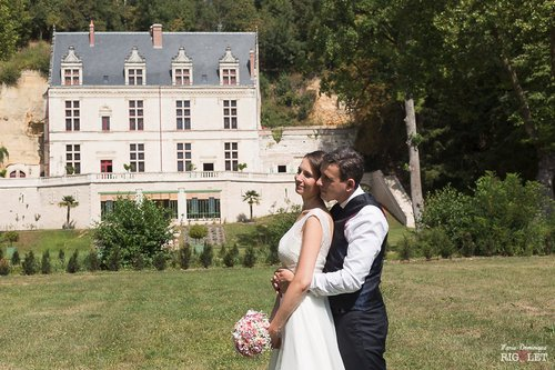 Photographe mariage - Marie-Dominique RIGOLET - photo 28