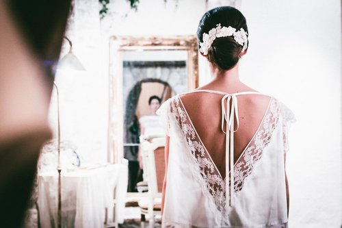 Photographe mariage - Caroline ALEXANDRE - photo 1