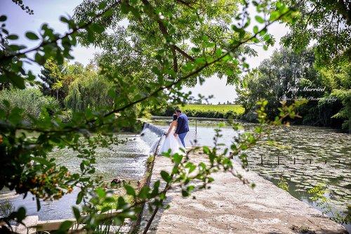 Photographe mariage - celinesahnphotography - photo 29