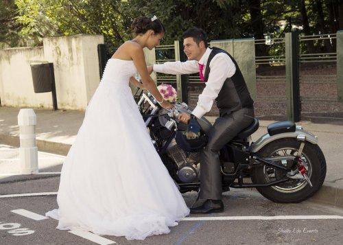 Photographe mariage - STUDIO LIFE EVENTS Photography - photo 7