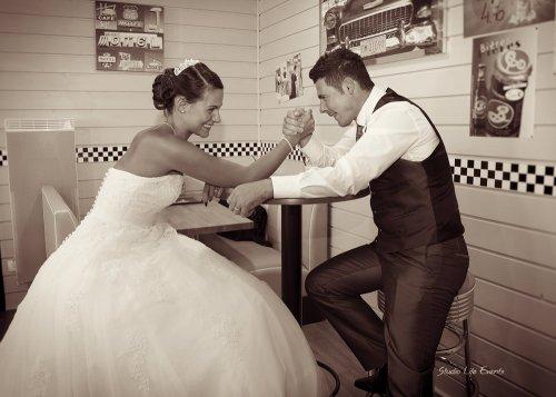 Photographe mariage - STUDIO LIFE EVENTS Photography - photo 4