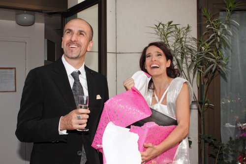 Photographe mariage - Marc Terranova - photo 22