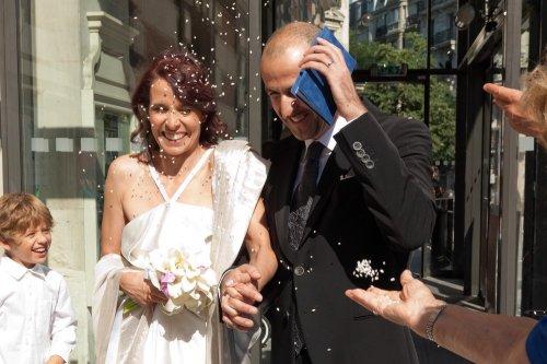Photographe mariage - Marc Terranova - photo 6