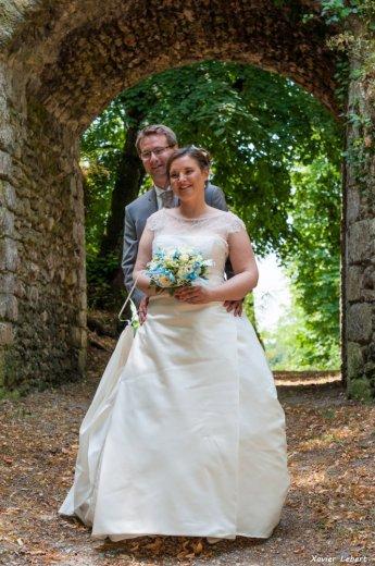 Photographe mariage - Xavier Lebert Photographie - photo 2
