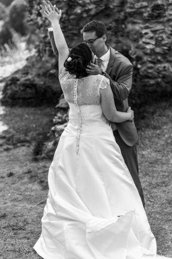 Photographe mariage - Xavier Lebert Photographie - photo 7