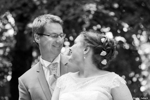 Photographe mariage - Xavier Lebert Photographie - photo 3