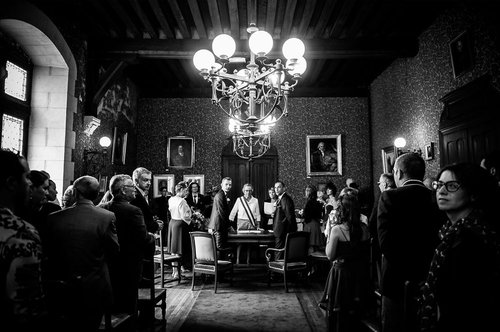 Photographe mariage - Cedric Derbaise - photo 3