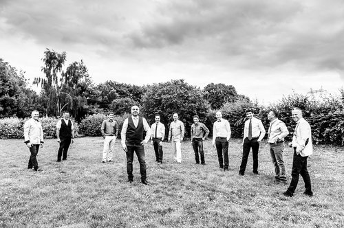 Photographe mariage - Cedric Derbaise - photo 32