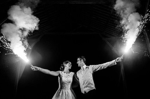 Photographe mariage - Cedric Derbaise - photo 25