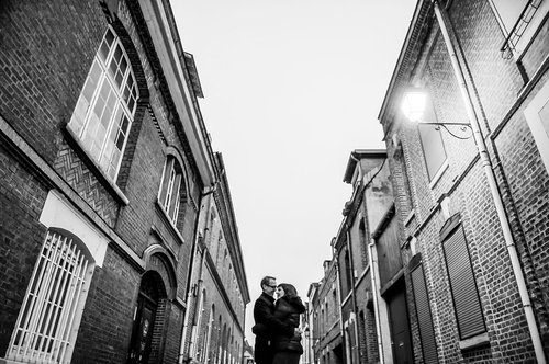 Photographe mariage - Cedric Derbaise - photo 40