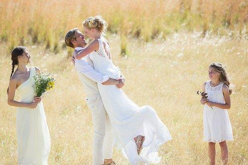 Photographe mariage - PLANETE FLASH - photo 2
