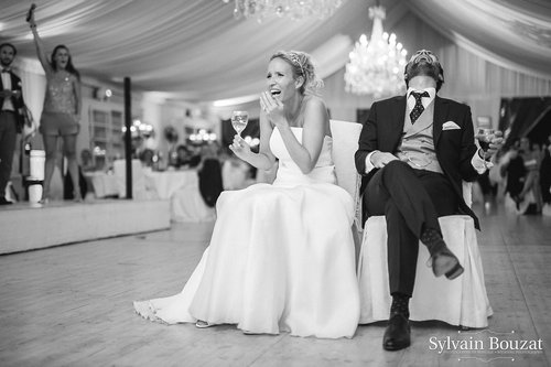 Photographe mariage - Sylvain Bouzat - photo 18