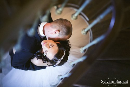 Photographe mariage - Sylvain Bouzat - photo 15