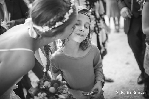 Photographe mariage - Sylvain Bouzat - photo 13