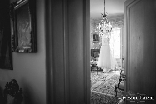 Photographe mariage - Sylvain Bouzat - photo 9