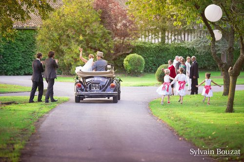 Photographe mariage - Sylvain Bouzat - photo 24