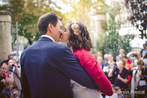 Photographe mariage - Sylvain Bouzat - photo 17