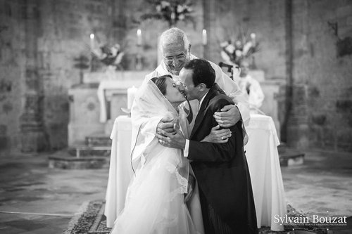 Photographe mariage - Sylvain Bouzat - photo 33