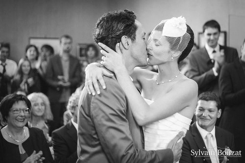 Photographe mariage - Sylvain Bouzat - photo 6