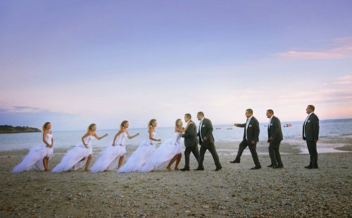 Photographe mariage - Jeremy ELAIN - photo 3