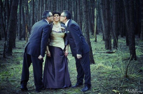 Photographe mariage - Jeremy ELAIN - photo 5