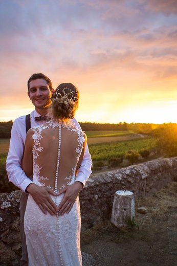 Photographe mariage - Luxea Photographie - photo 1