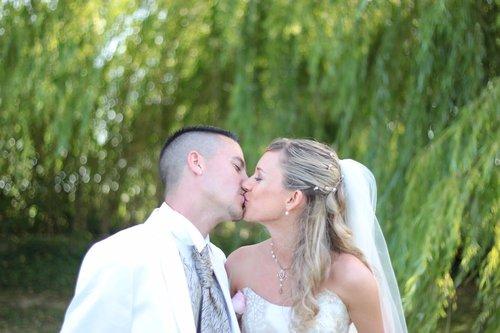 Photographe mariage - Luxea Photographie - photo 19