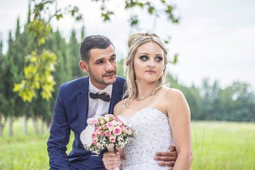 Photographe mariage - Luxea Photographie - photo 13