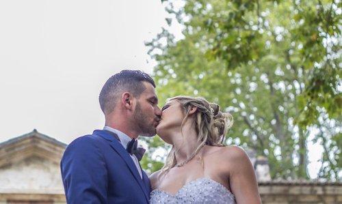 Photographe mariage - Luxea Photographie - photo 12