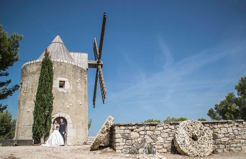 Photographe mariage - Luxea Photographie - photo 8
