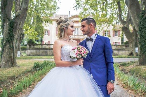 Photographe mariage - Luxea Photographie - photo 11