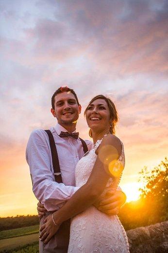 Photographe mariage - Luxea Photographie - photo 2