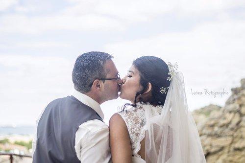 Photographe mariage - Luxea Photographie - photo 16