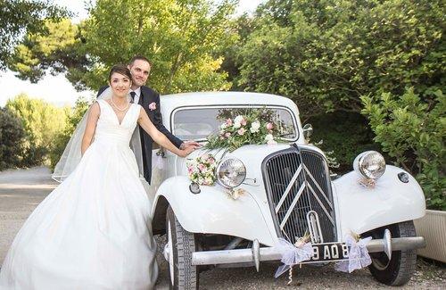 Photographe mariage - Luxea Photographie - photo 7