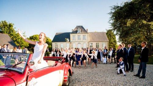 Photographe mariage - CHAZELLE Marc - Photographe - photo 43