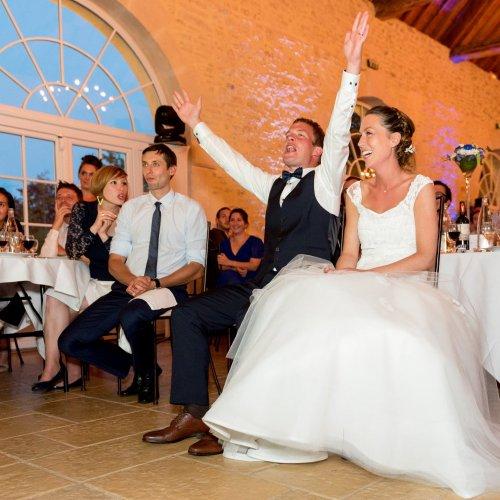 Photographe mariage - CHAZELLE Marc - Photographe - photo 60