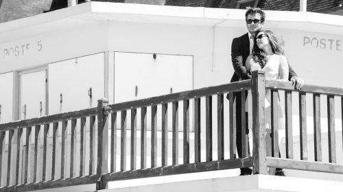 Photographe mariage - CHAZELLE Marc - Photographe - photo 77