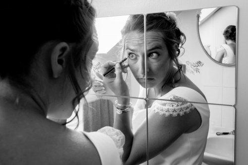 Photographe mariage - CHAZELLE Marc - Photographe - photo 17