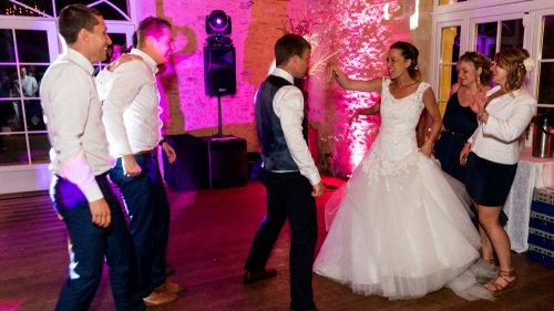 Photographe mariage - CHAZELLE Marc - Photographe - photo 63