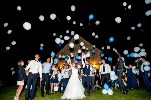 Photographe mariage - CHAZELLE Marc - Photographe - photo 57