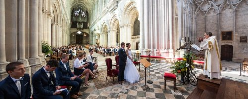 Photographe mariage - CHAZELLE Marc - Photographe - photo 34