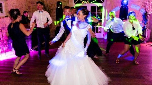 Photographe mariage - CHAZELLE Marc - Photographe - photo 64