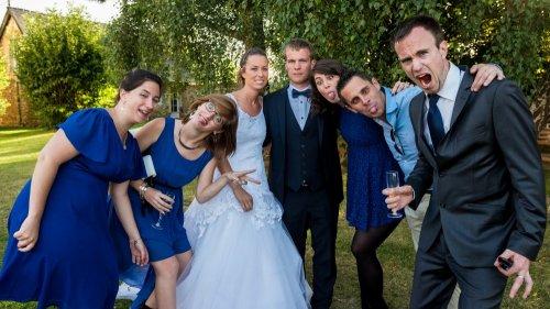Photographe mariage - CHAZELLE Marc - Photographe - photo 44