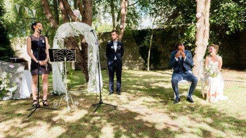 Photographe mariage - CHAZELLE Marc - Photographe - photo 29