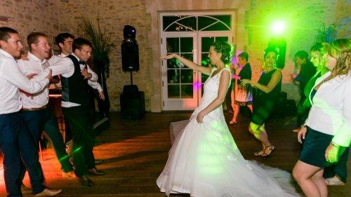 Photographe mariage - CHAZELLE Marc - Photographe - photo 62