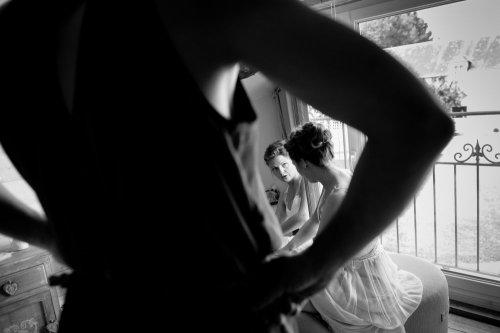 Photographe mariage - CHAZELLE Marc - Photographe - photo 13