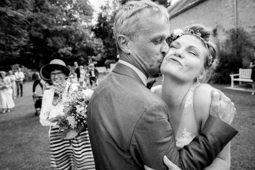 Photographe mariage - CHAZELLE Marc - Photographe - photo 40