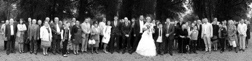 Photographe mariage - CHAZELLE Marc - Photographe - photo 41