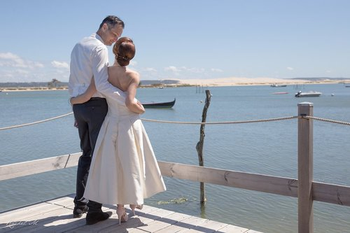 Photographe mariage - Rachel photographie - photo 36