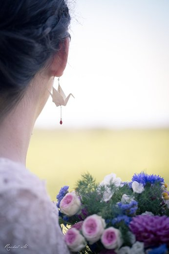 Photographe mariage - Rachel photographie - photo 45